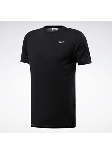 Reebok Workout Ready Tech Tışört Siyah